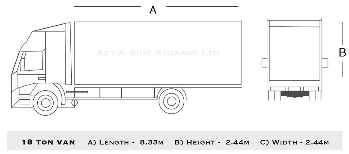 18-ton-van